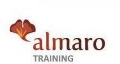 logo almaro training